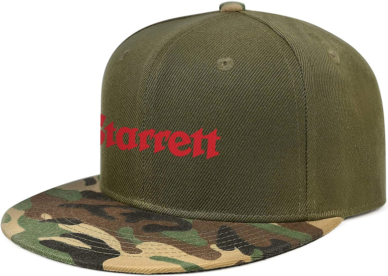 SDHAK Flat Bill Trucker Hats for Men Women Baseball Caps Sports Caps