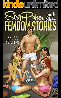Mild femdom stories
