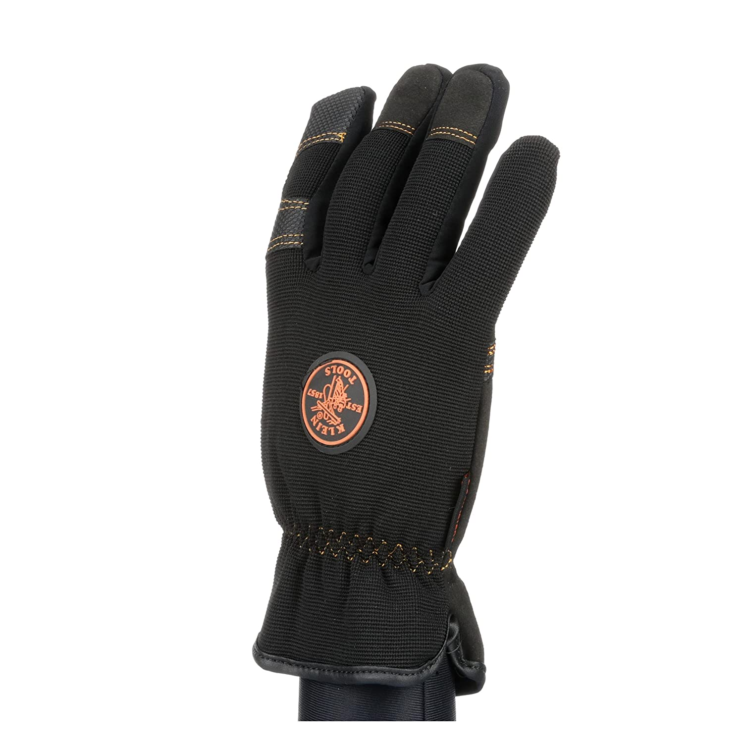 Electricians Gloves Large Klein Tools 40072 - Work Gloves - Amazon.com