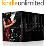 It Takes Two (The Matchmaker Series) - Box Set: An Alpha Billionaire Romance