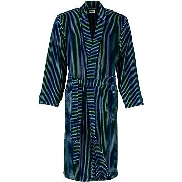 ec9c3b79fddc86 Cawö Herren Bademantel Kimono 5835 XL: Amazon.de: Küche & Haushalt
