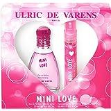 Ulric de Varens Coffret Mini Love Eau de Parfum 25 ml + 20 ml