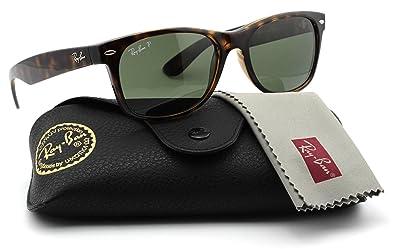 Amazon.com  Ray Ban RB3447 Unisex Icons Sunglassess  Shoes 7f68bcc75c