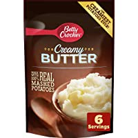 Deals on 7-Pk Betty Crocker Homestyle Creamy Butter Potatoes 4.7 oz