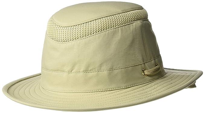b5f16cc19ec7b Amazon.com  Tilley Endurables LTM5 Airflo Unisex Hat  Clothing