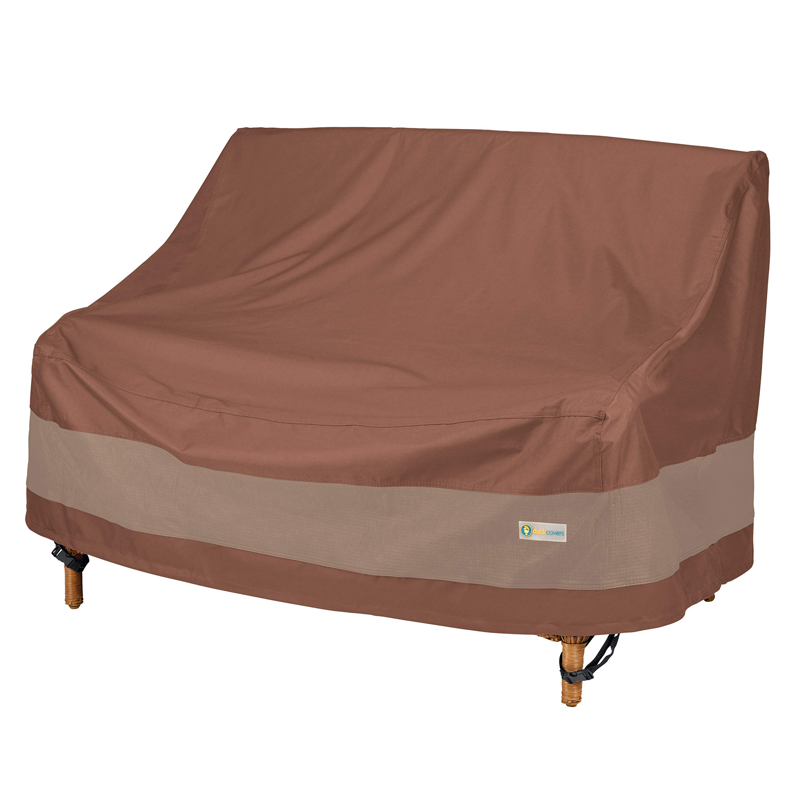 Duck Covers Ultimate Loveseat Cover 60'' Wide by Duck Covers