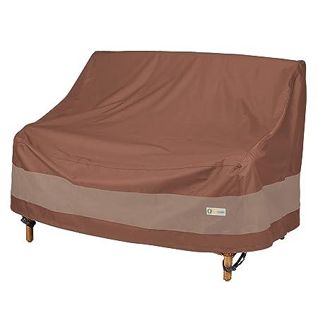 Amazon.com: Duck Covers Ultimate Patio - Funda para sofá ...