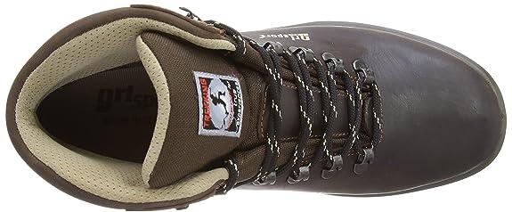 Chaussures Grisport De Randonnée Vanguard Mixte Adulte Rww5zrH8q