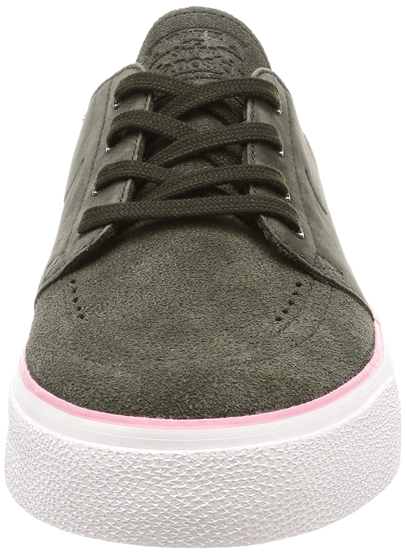 release date 2a20e 4e4b1 Amazon.com  Nike Men s SB Zoom Janoski HT Skate Shoe  Shoes