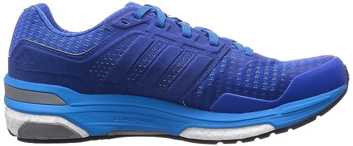 ADIDAS SUPERNOVA SEQUENCE Boost 8 Laufschuhe Schuhe Herren Blau B34589 Gr.44