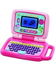 """LeapFrog """"2 in 1 Leap Top Touch"""" Toy, Pink"""