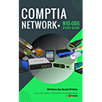 CompTIA Network+ N10-006 Certification: Study Guide