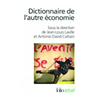 Dictionnaire de l'autre économie