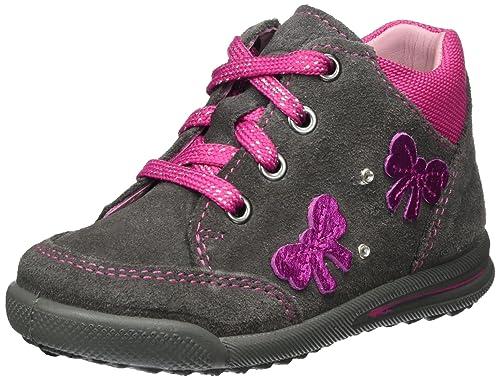 47de6790146c14 Superfit Baby Mädchen Avrile mini Lauflernschuhe  Amazon.de  Schuhe ...