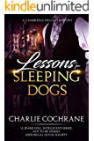 Lessons for Sleeping Dogs (Cambridge Fellows Book 12)
