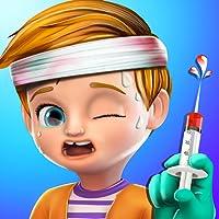 Hospital Emergency Surgery Simulator - Doctor Game