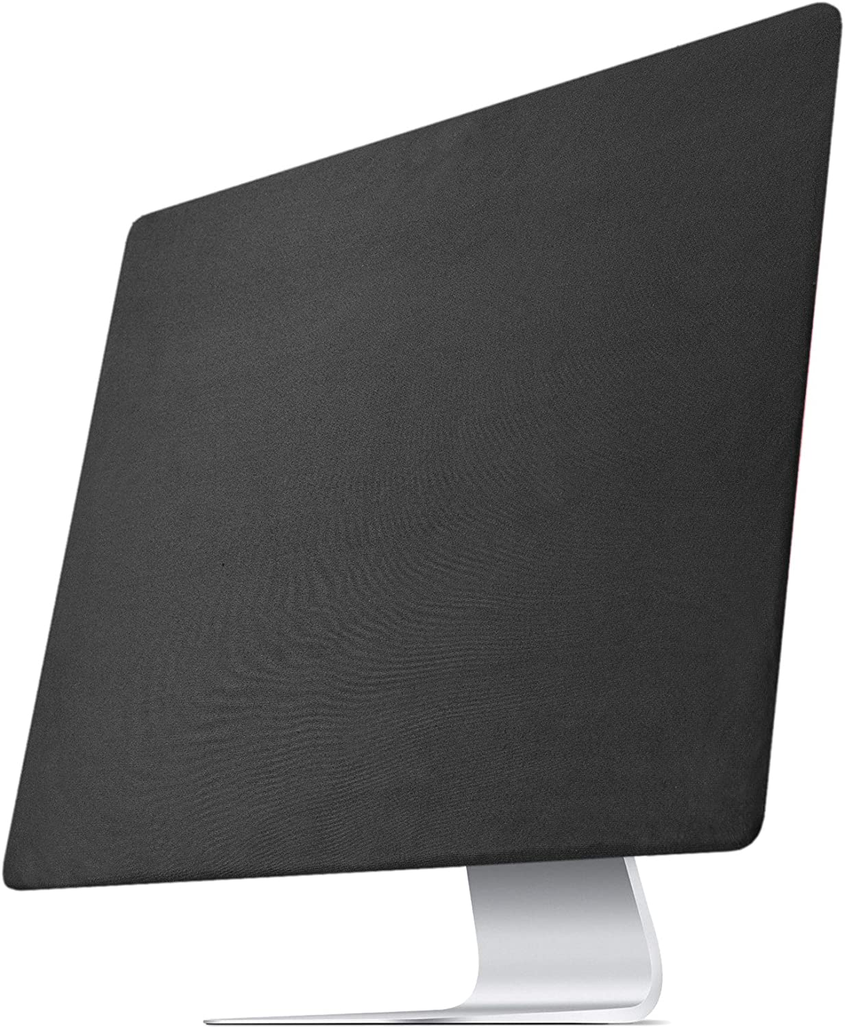 iMac Apple 21.5 inch Screen dust Cover Sleeve Display Monitor Protector for A1224 / A1311 / A1418 (21.5-inch, Black)