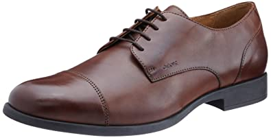 uk cheap sale the latest famous brand Geox Men's Leather Formal Shoes