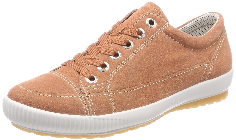 Legero Tanaro, Zapatillas para Mujer 42 EU Naranja (Apricot)