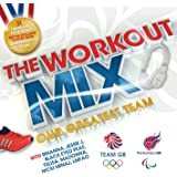 The Workout Mix: Our Greatest Team - Various Artists