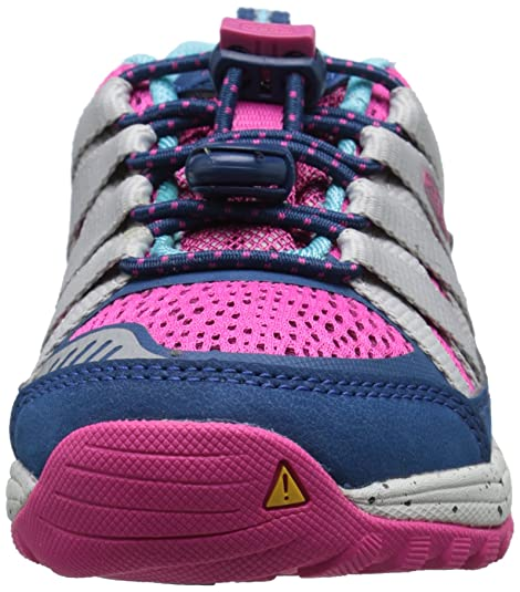 Calzature sportive per ragazza, color Rosa , marca KEEN, modelo Calzature Sportive Per Ragazza KEEN VERSATRAIL Rosa