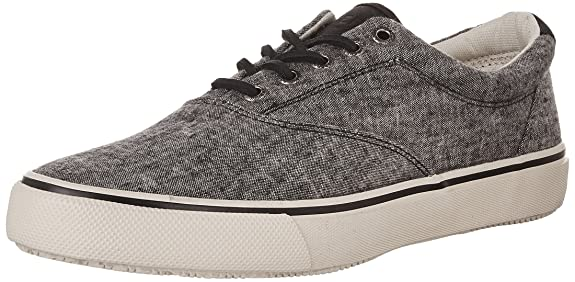 Mens Striper Ll CVO Linen Trainers Sperry Top-Sider Fast Delivery Cheap Price Where To Buy Low Price Fake Online zYEgqy7cD