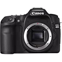 Canon EOS 40D Digital SLR Camera - Body Only (Certified Refurbished)
