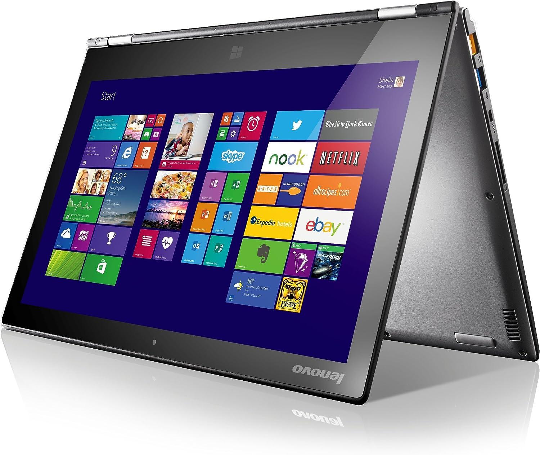 Lenovo Yoga2Pro-13 - Portátil de 13.3
