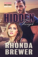Hidden Target (O'Connor Girls Book 4) Kindle Edition