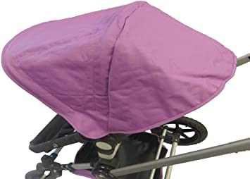 e263ad099 Amazon.com  Purple Sun Shade Canopy Hood Cover Umbrella with Wires ...