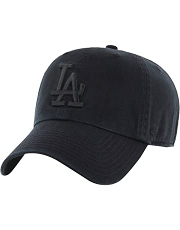 b56a0c8ff559ec '47 Brand Los Angeles LA Dodgers Clean Up Dad Hat Cap