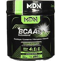 MDN Bcaas Instantized Mango 480g
