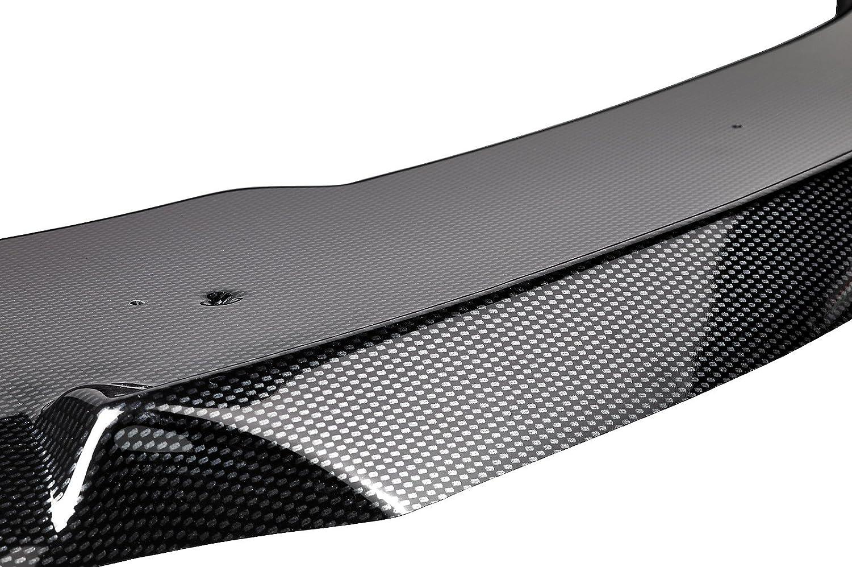 CSR-Automotive Cupspoilerlippe Spoilerschwert mit ABE Carbon Look CSL130-C
