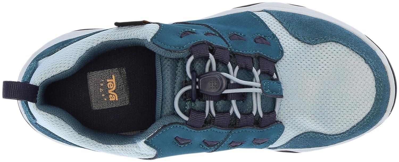 Zapatos de Low Rise Senderismo Unisex para Ni/ños Teva Y Arrowood 2 WP