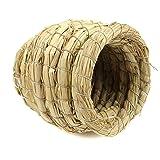 Alfie Pet - Denver Handwoven Straw Bird Nest