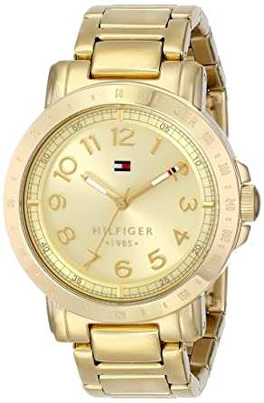 Gold-Plated Multi-Coin Bracelet - Sales Up to -50% Tommy Hilfiger B8ibxoZY