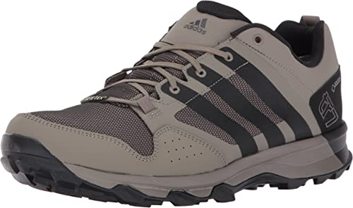 Solitario principal vino  Adidas Men's Kanadia 7 Trail GTX Trail Running Shoe, Utility Grey/Core  Black/Simple Brown, 13 M US: Amazon.ca: Shoes & Handbags