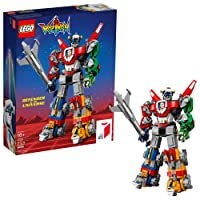 Deals on LEGO Ideas Voltron 21311 Building Kit
