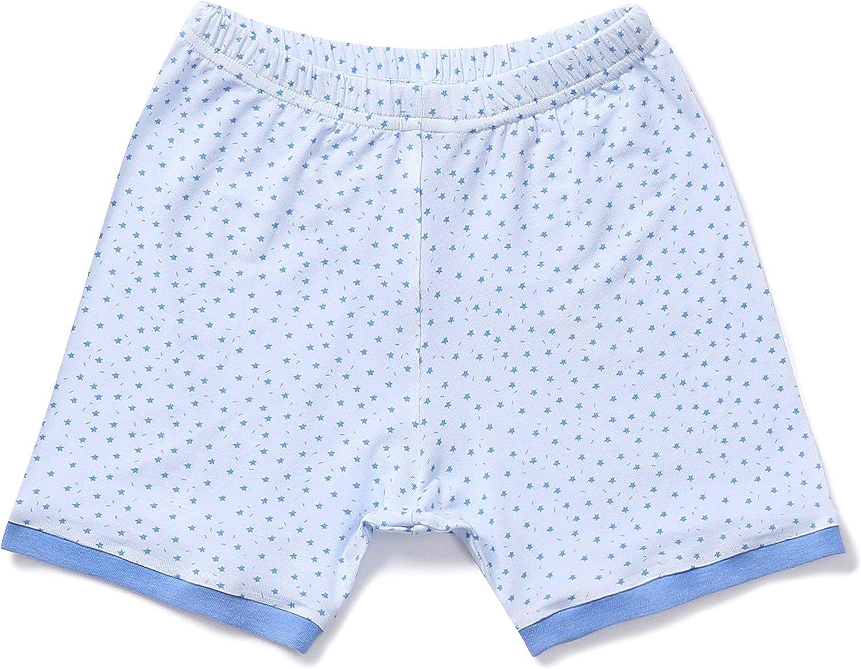 orcite 18M-8Y Boys Girls Kids Pajama Set Super Soft Cotton Short Sleeve PJS Summer