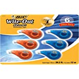 BIC America Wite Out Correction Tape