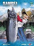 Sampei - Il Ragazzo Pescatore Box 03
