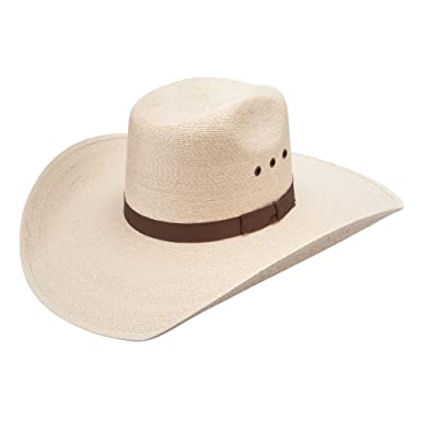 9d9a4375496 Resistol Stetson   Dobbs RSSPNR-8244 Mens Spinner Cowboy Hat at Amazon  Men s Clothing store