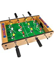 Global Gizmos Table Top Football Foosball Game