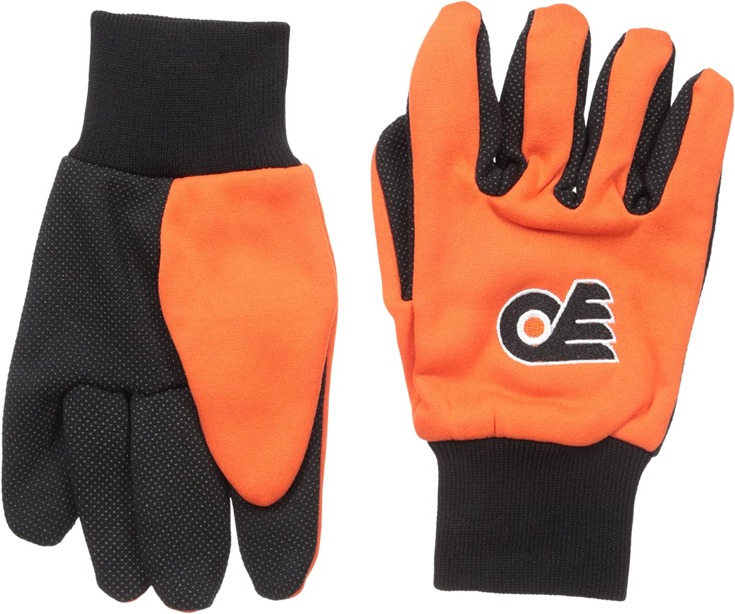 Philadelphia Flyers 2015 Utility Glove - Colored Palm