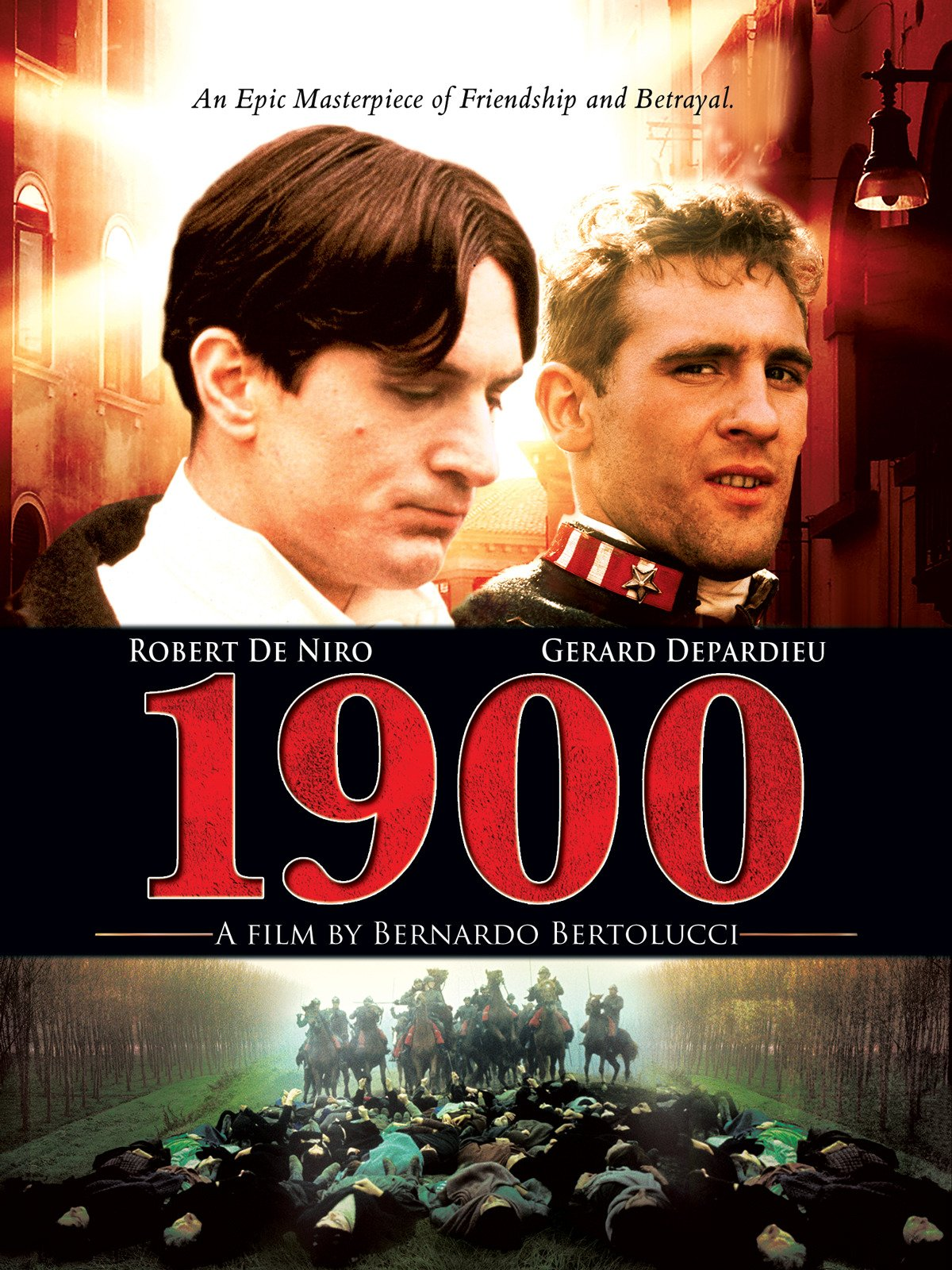 Watch 1900 (Extended Edition) | Prime Video