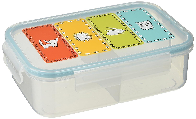 Amazon.com: Sugarbooger buena almuerzo Bento Box, Meadow ...