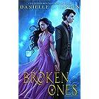 The Broken Ones (English Edition)