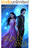 The Broken Ones (The Malediction Series)