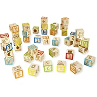 40pcs ABC Blocks