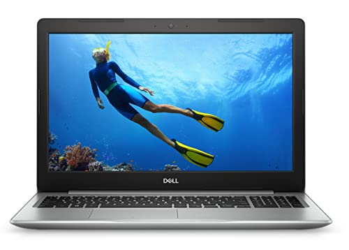 Dell Inspiron 15 5000 15.6-inch FHD Laptop - (Intel Core i3-6006U Processor, 4 GB RAM + 1 TB HDD, Windows 10 Home) 5K5RD - Platinum Silver